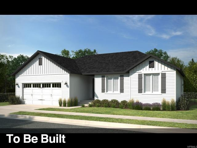 167 W Williams Ln S, Grantsville, UT 84029 (#1611472) :: Red Sign Team