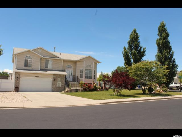 2930 S 6070 W, West Valley City, UT 84128 (#1611483) :: Red Sign Team