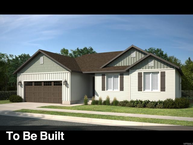 183 W Williams Ln S, Grantsville, UT 84029 (#1611484) :: Red Sign Team