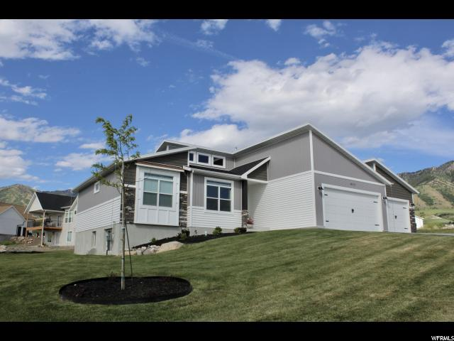 977 Juniper, Hyde Park, UT 84318 (#1611486) :: Action Team Realty
