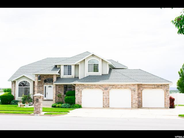 285 W 5600 S, Washington Terrace, UT 84405 (#1611487) :: RE/MAX Equity