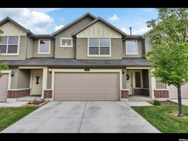 2412 S Andover St #320, West Haven, UT 84401 (#1611493) :: RE/MAX Equity