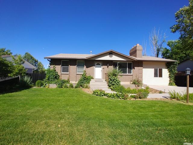 11750 S 1000 E, Sandy, UT 84094 (#1611497) :: Bustos Real Estate | Keller Williams Utah Realtors