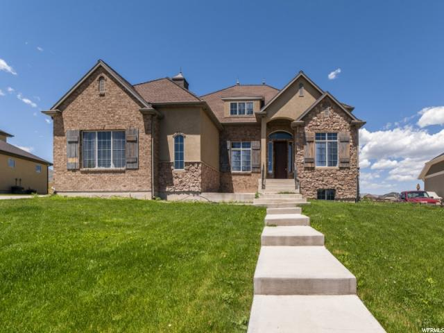 2077 S Cameron Dr, Saratoga Springs, UT 84045 (#1611506) :: RE/MAX Equity