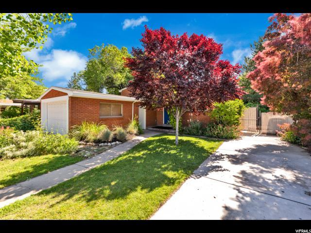 1500 N 300 W, Provo, UT 84604 (#1611508) :: The Fields Team