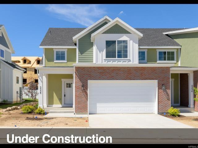 5338 W Autumn Night S #140, Herriman, UT 84096 (#1611512) :: The Fields Team