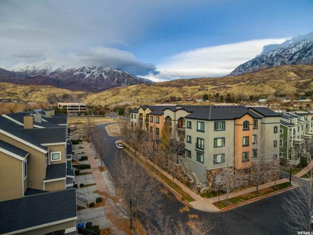 133 W Northwood Ln N #301, Provo, UT 84604 (#1611517) :: The Fields Team