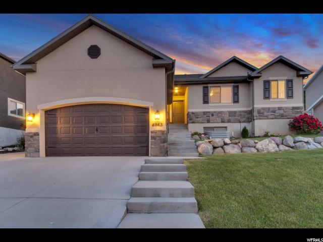 6963 N South Pass Rd #25, Eagle Mountain, UT 84005 (MLS #1611518) :: Lawson Real Estate Team - Engel & Völkers