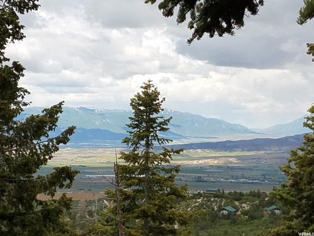 45 Acres Pine Creek Rnch, Mount Pleasant, UT 84647 (#1611520) :: The Fields Team