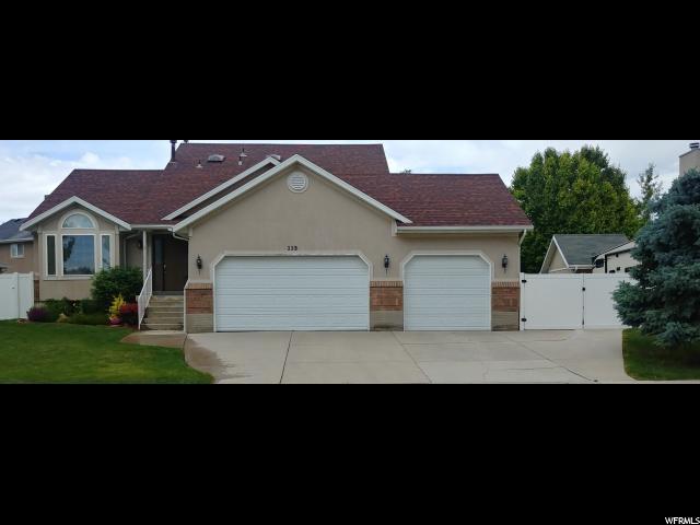 339 E 11200 S, Sandy, UT 84070 (#1611521) :: Bustos Real Estate | Keller Williams Utah Realtors