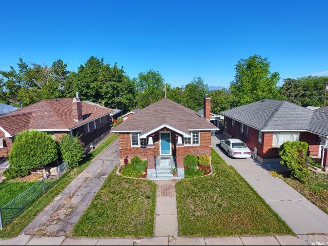 2859 S Brinker Ave, Ogden, UT 84403 (MLS #1611522) :: Lawson Real Estate Team - Engel & Völkers