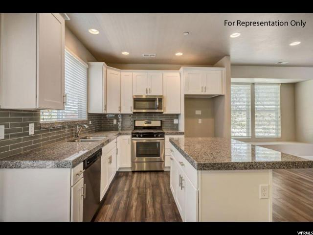 13441 S Silver Rock Ln #55, Draper, UT 84020 (#1611533) :: The Fields Team