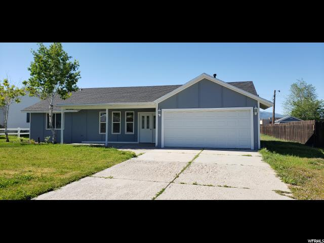 365 W 900 S, Mount Pleasant, UT 84647 (#1611542) :: Colemere Realty Associates