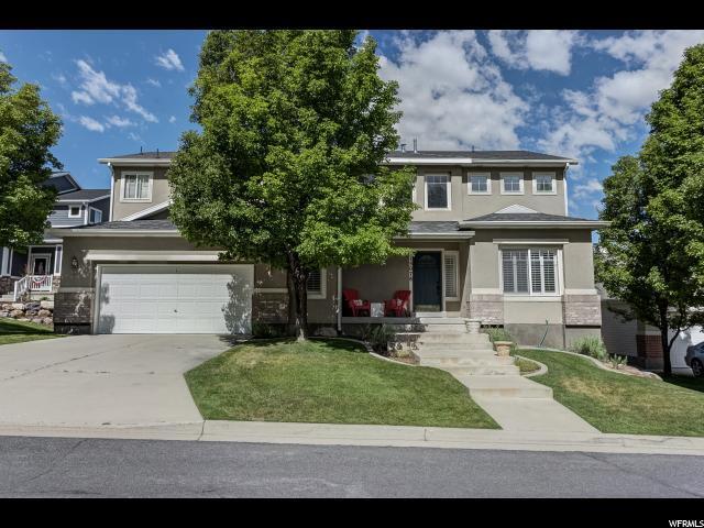 15078 S Junction Cir, Draper, UT 84020 (#1611555) :: Bustos Real Estate   Keller Williams Utah Realtors