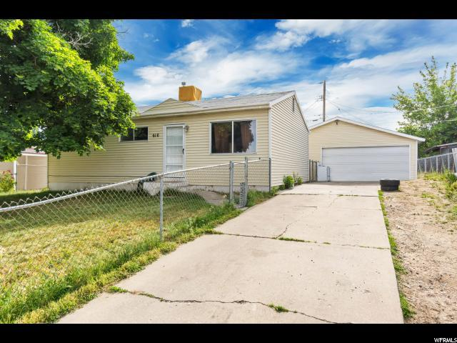 616 N Eastcrest E, Tooele, UT 84074 (#1611566) :: RE/MAX Equity