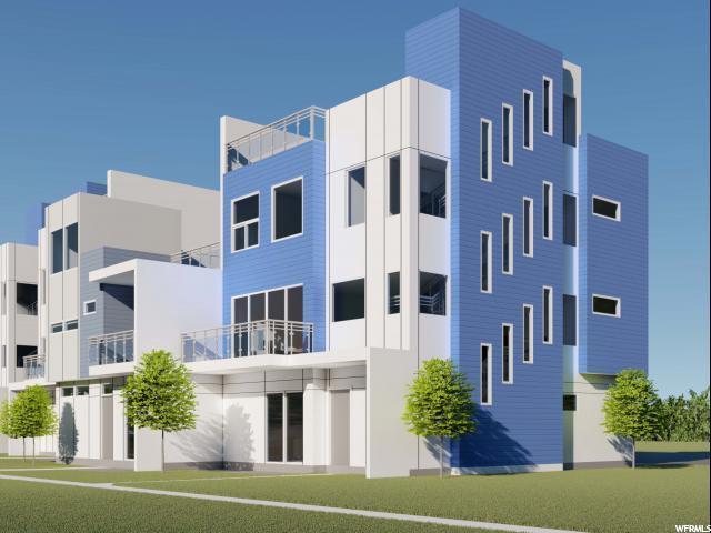 3590 S Xenon Dr W #164, West Valley City, UT 84119 (#1611572) :: Bustos Real Estate | Keller Williams Utah Realtors