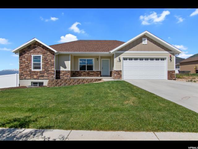 1486 Fox Xing, Elk Ridge, UT 84651 (#1611578) :: RE/MAX Equity