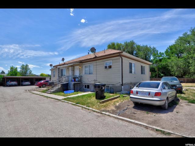7769 W 2820 S, Magna, UT 84044 (#1611584) :: RE/MAX Equity