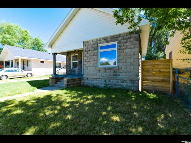 325 E 34TH St, Ogden, UT 84401 (#1611591) :: RE/MAX Equity