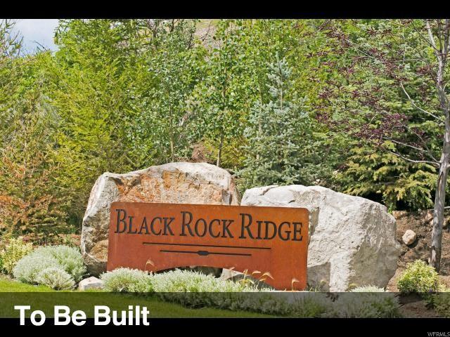 14479 W Council Fire Trl 54D, Heber City, UT 84032 (MLS #1611604) :: High Country Properties