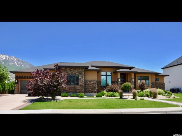 173 S 70 W, Lindon, UT 84042 (#1611607) :: Red Sign Team