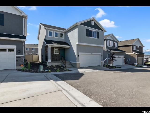 3077 Willow Creek Dr S, Saratoga Springs, UT 84045 (#1611608) :: RE/MAX Equity