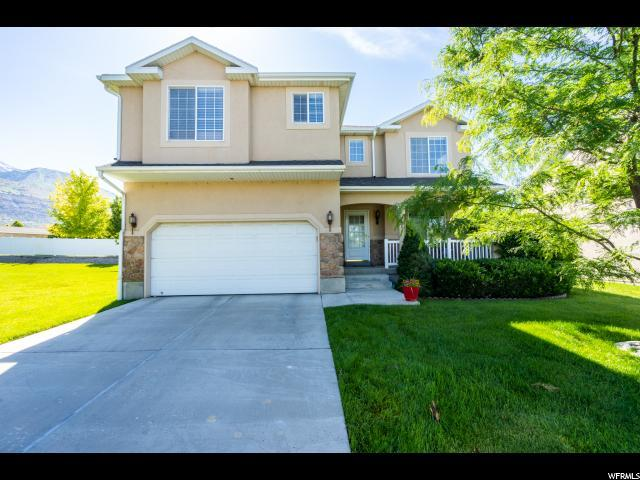 686 E 950 S, Pleasant Grove, UT 84062 (#1611644) :: The Canovo Group