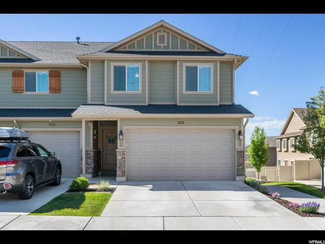 1846 E Whitetail Dr, Layton, UT 84040 (#1611648) :: RE/MAX Equity
