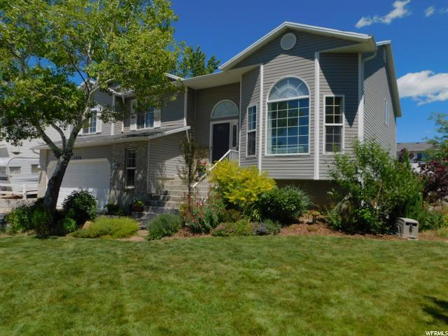 1436 N 2525 W, Layton, UT 84041 (#1611650) :: RE/MAX Equity