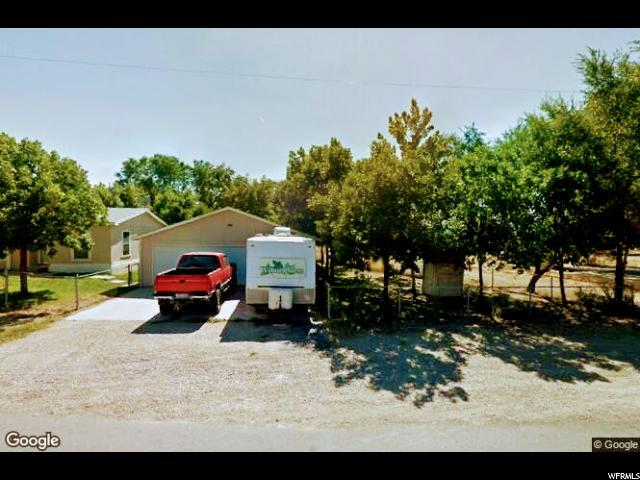 75 W Silver Ave, Stockton, UT 84071 (#1611657) :: Action Team Realty