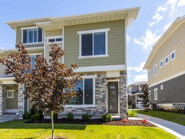 1782 W Ikaros Ln, South Jordan, UT 84095 (#1611661) :: Bustos Real Estate | Keller Williams Utah Realtors