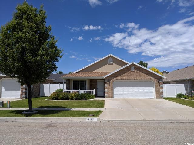 1008 W 2250 N, Layton, UT 84041 (#1611673) :: Bustos Real Estate | Keller Williams Utah Realtors