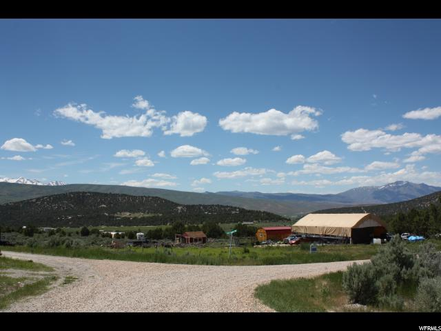 86 Mountain Hollow Dr, Indianola, UT 84629 (#1611684) :: Colemere Realty Associates
