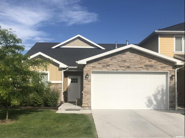 3430 S Stayley Ave #6, West Haven, UT 84401 (#1611687) :: Red Sign Team