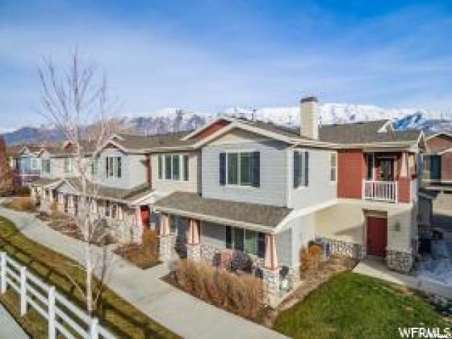 38 S 1630 W, Pleasant Grove, UT 84062 (#1611704) :: Bustos Real Estate   Keller Williams Utah Realtors