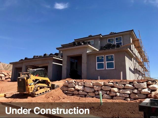 1212 Black Brush Dr #51, Washington, UT 84780 (#1611705) :: Bustos Real Estate   Keller Williams Utah Realtors
