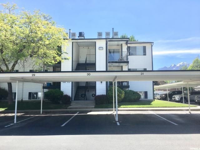 6163 S 1300 E L, Salt Lake City, UT 84121 (MLS #1611720) :: Lawson Real Estate Team - Engel & Völkers