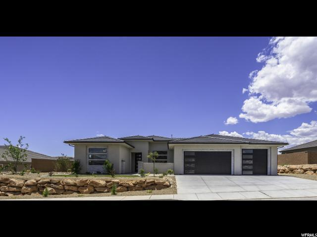 1909 N Somerset St, Washington, UT 84780 (#1611743) :: Colemere Realty Associates