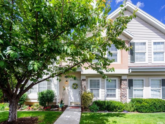 12026 S Fort Draper Ave E, Draper, UT 84020 (#1611805) :: Big Key Real Estate