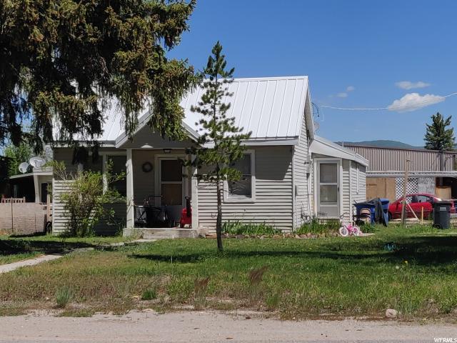 95 E 200 NORTH N, Kamas, UT 84036 (MLS #1611814) :: High Country Properties