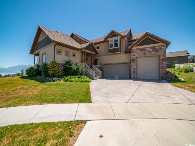 2745 S Bellflower, Saratoga Springs, UT 84045 (#1611822) :: RE/MAX Equity