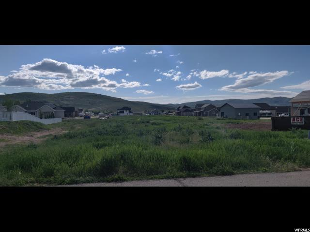 693 Spruce Way, Francis, UT 84036 (MLS #1611833) :: High Country Properties