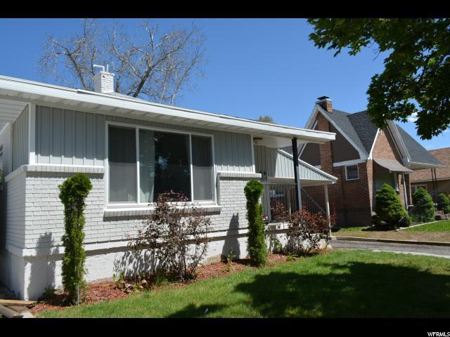 66 N 100 E, Springville, UT 84663 (#1611836) :: RE/MAX Equity