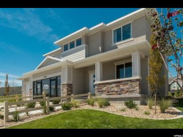 4673 W Birkdale Dr #1, Herriman, UT 84096 (#1611837) :: Bustos Real Estate | Keller Williams Utah Realtors