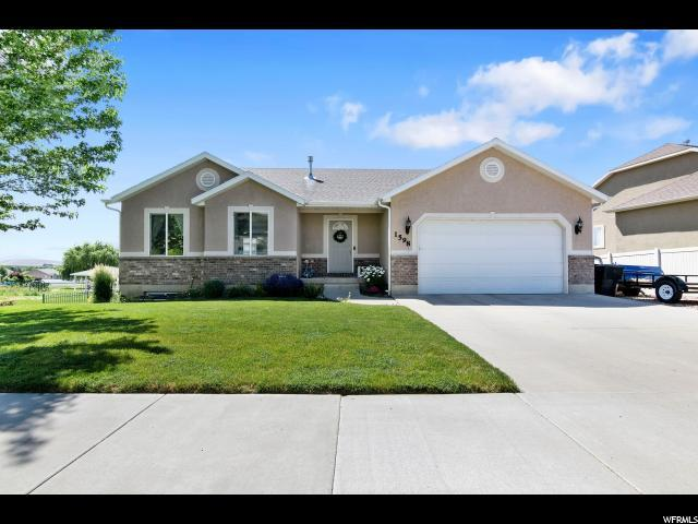 1598 S 840 W, Payson, UT 84651 (#1611841) :: Action Team Realty