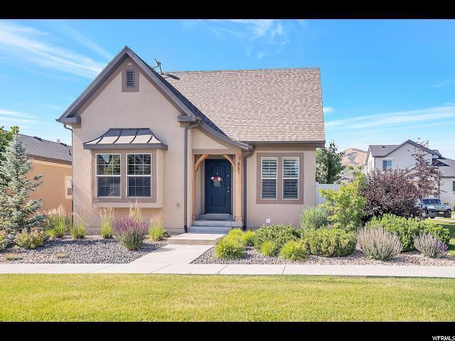 851 W 2700 N, Lehi, UT 84043 (#1611846) :: RE/MAX Equity