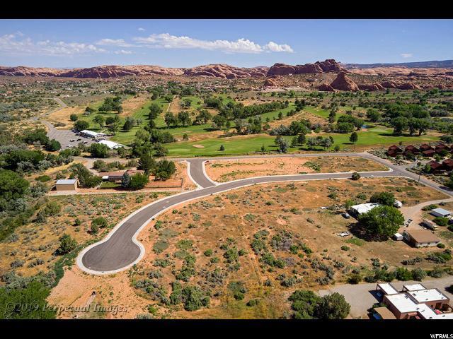 3427 S Watchman Trail E, Moab, UT 84532 (#1611878) :: Bustos Real Estate | Keller Williams Utah Realtors