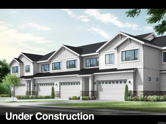14794 E Chimney Pass Dr #21, Bluffdale, UT 84065 (MLS #1611884) :: Lawson Real Estate Team - Engel & Völkers