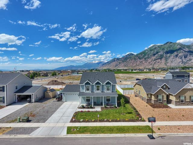 926 W 1050 S, Springville, UT 84663 (#1611916) :: Action Team Realty