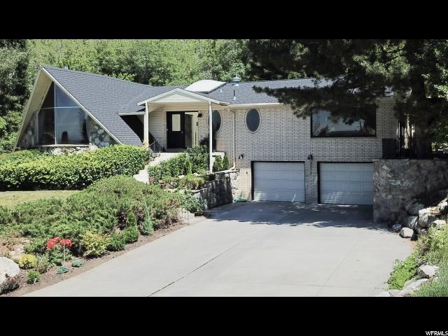 4479 S Gilead Way, Millcreek, UT 84124 (#1611924) :: RE/MAX Equity